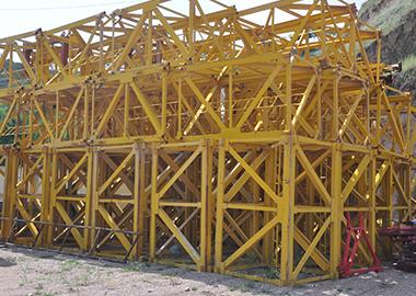 会宁建筑工程基地